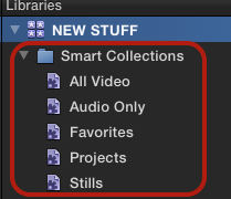 LIBSMARTCOLLECTIONS