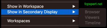 second-display-options