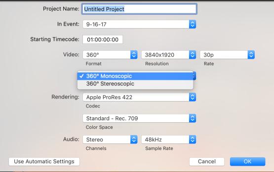 FCPX | Final Cut Pro X Babbling