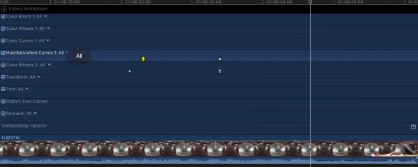 FCP X 10 4 | Final Cut Pro X Babbling